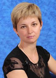 Рубанова Ольга Леонидовна - Галерея