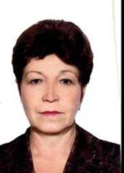 Федорова Раиса Филипповна - Галерея
